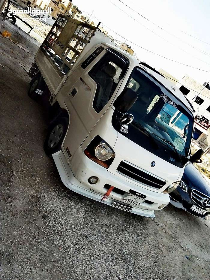 0 km Kia Other 2002 for sale