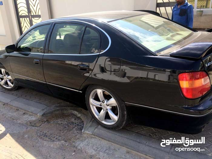Automatic Lexus 1999 for sale - Used - Muscat city