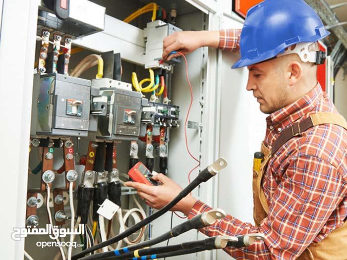 مهندس كهربائي خبرة 6 سنوات في المملكه