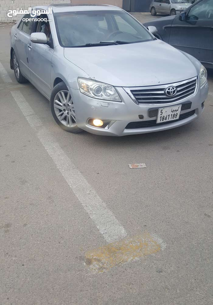 Used 2010 Aurion
