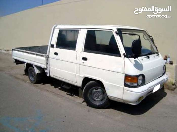 190,000 - 199,999 km mileage Hyundai Porter for sale