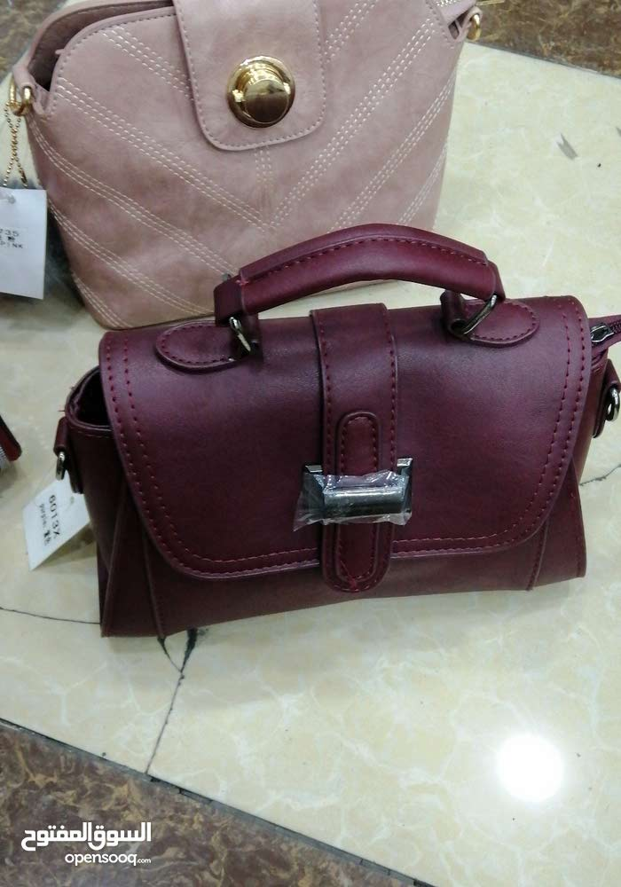 Irbid - Hand Bags for sale New - (108735425) | Opensooq