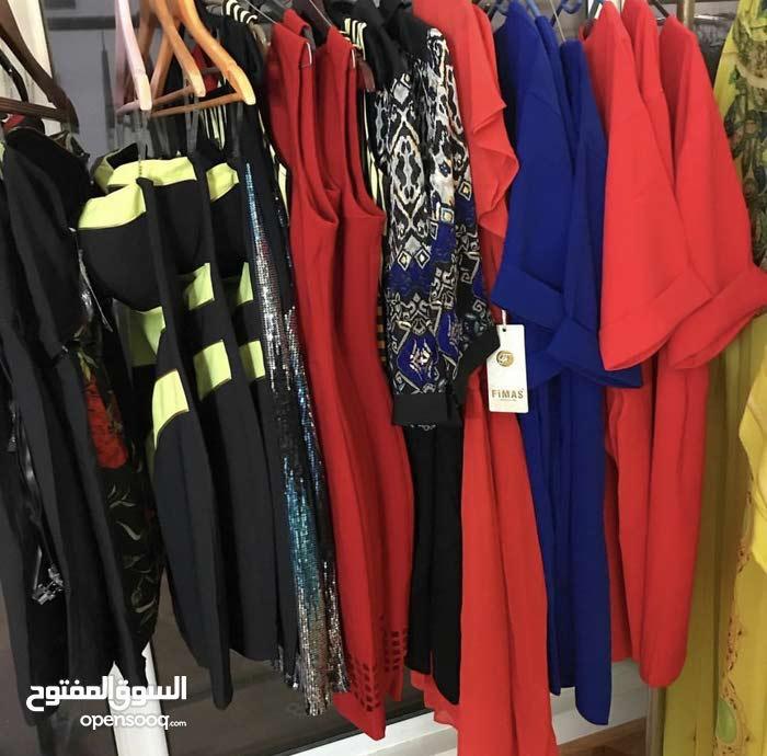ملابس نسائية للبيع بالجملة