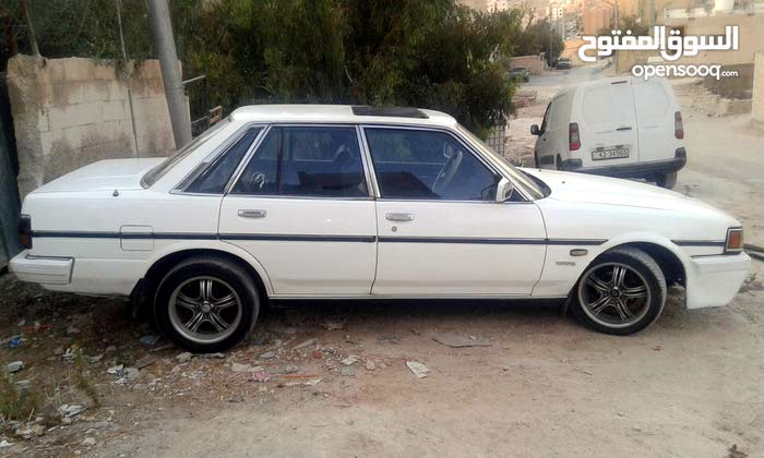 1985 Used Cressida with Automatic transmission is available for sale