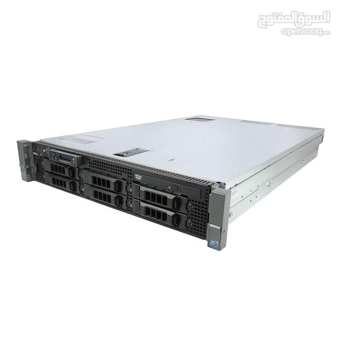 Virtualization Server 12-Core 128GB RAM 12TB RAID Dell PowerEdge R710