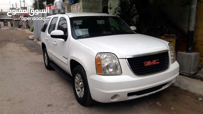 GMC Aventra 2007 For Sale