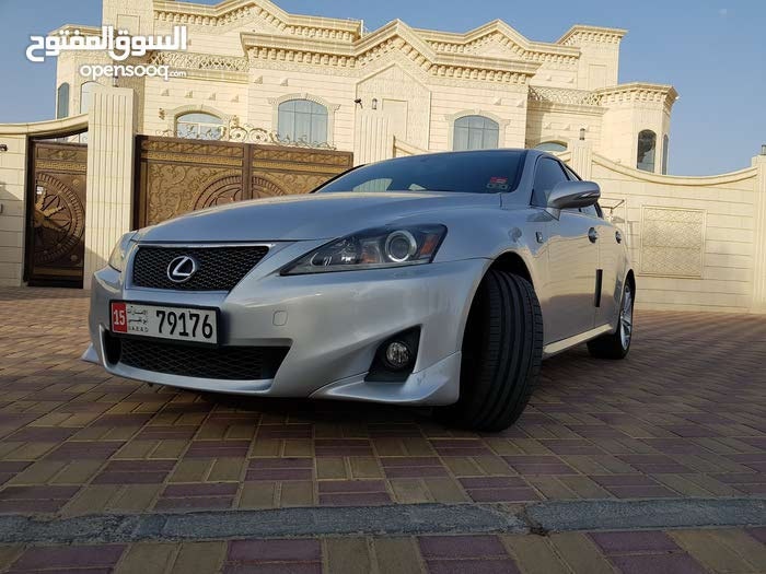 Isf For Sale >> 2011 Used Lexus Isf For Sale 105591704 Opensooq