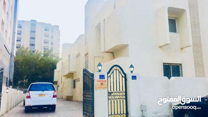 Flat for Rent in Al Khuwair for 380 OMR
