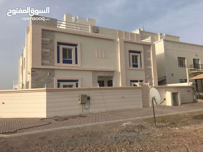 315 sqm  Villa for sale in Barka