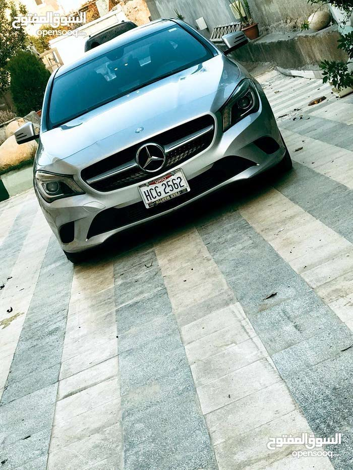 Used 2014 Mercedes Benz CLA 250 for sale at best price