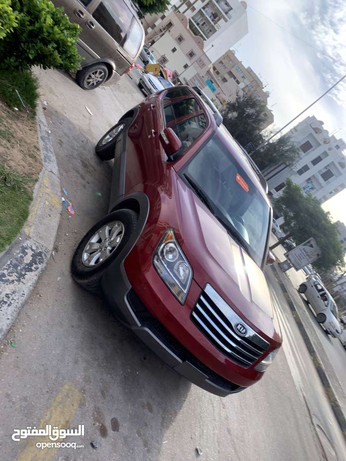 2010 Used Mohave with Automatic transmission is available for sale