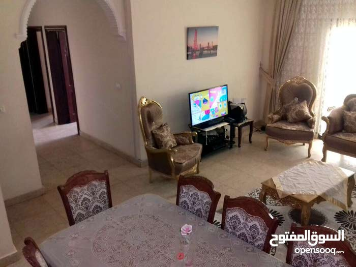 Furnished apartement- Khartoum