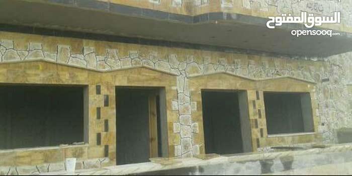جواد الملكاوي لتركيب الشحف والحجر الصناعي والارضيات والنوافير