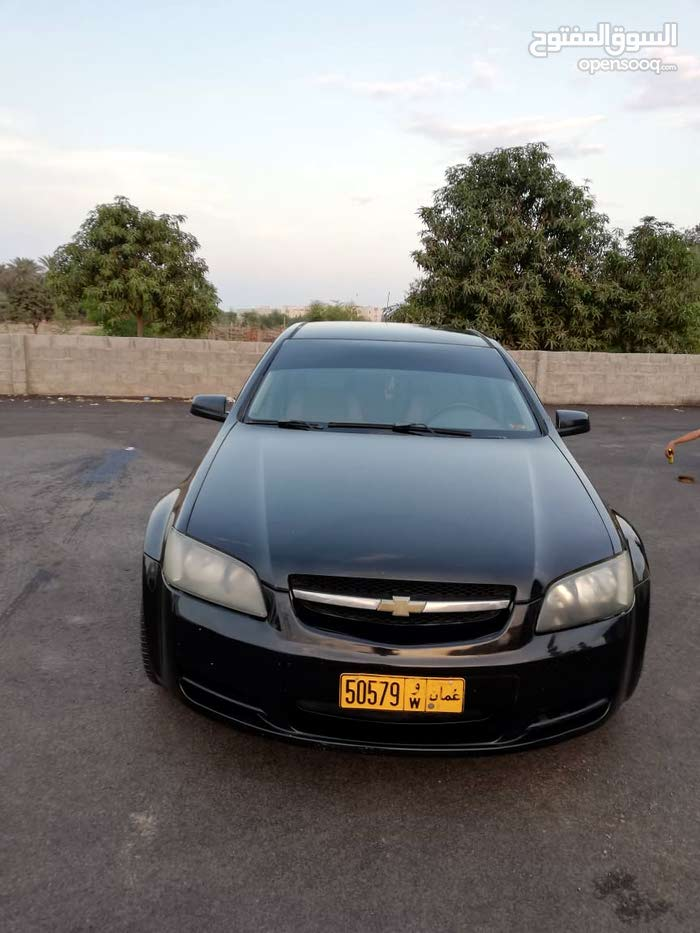 Chevrolet Lumina car for sale 2008 in Muscat city