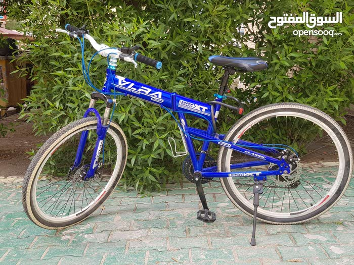 mountain bicycle 3 month used  , very good condition,