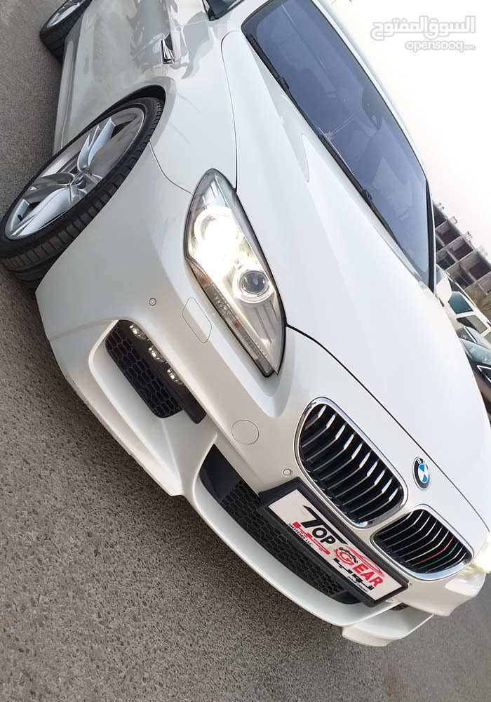 BMW 640 2012 For Sale