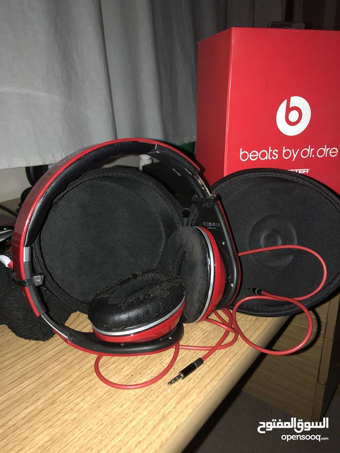 For sale Headset in Amman, available as Used