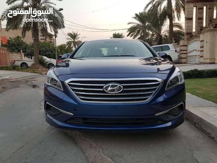 New 2016 Hyundai Sonata for sale at best price