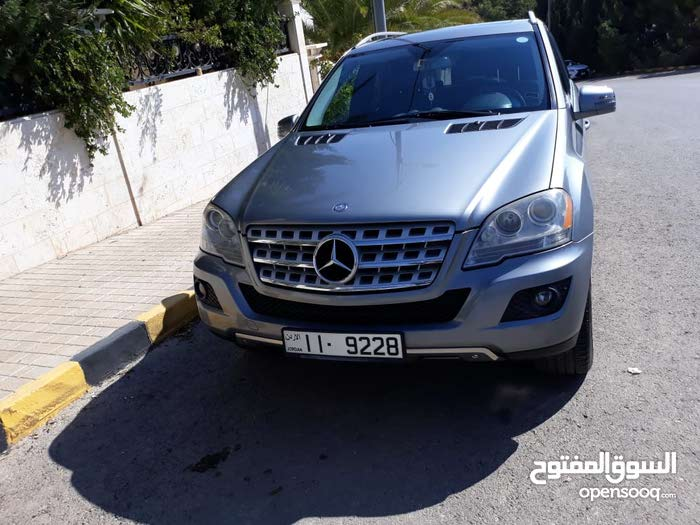 Mercedes Benz ML for sale, Used and Automatic