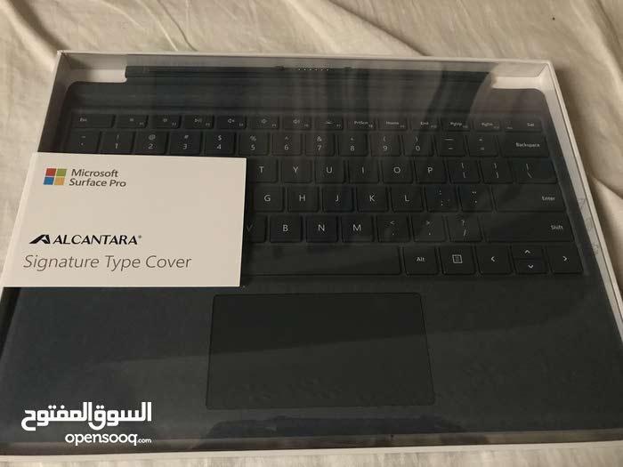 كيبورد مايكروسوفت برو microsoft pro signature keyboard