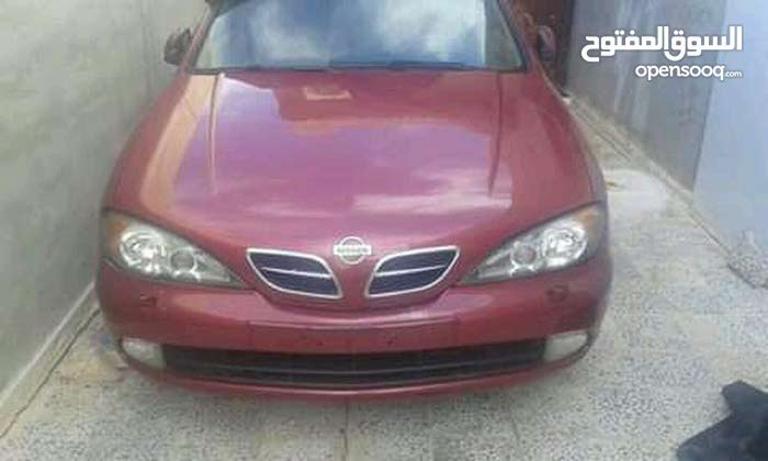 Used 2002 Nissan Primera for sale at best price