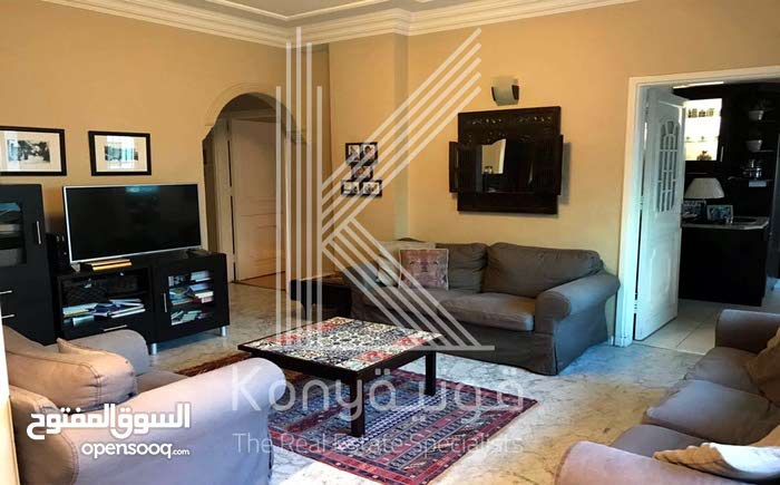Best price 178 sqm apartment for sale in AmmanDeir Ghbar