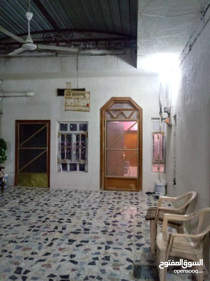4 rooms  Villa for sale in Basra city Asma'i