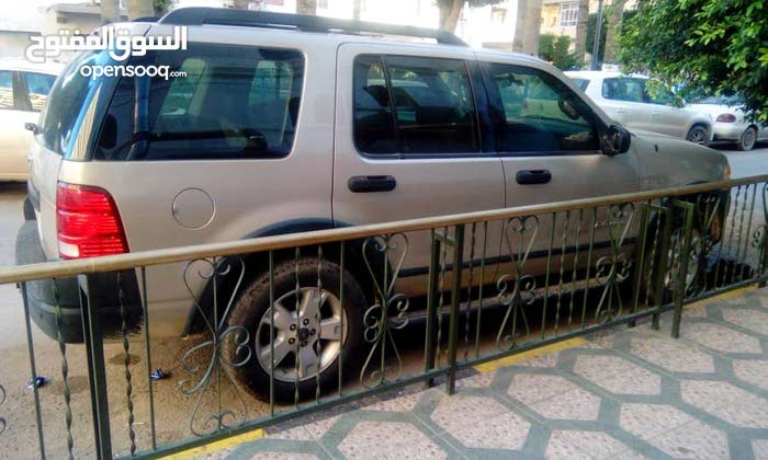 2005 Used Explorer with Automatic transmission is available for sale