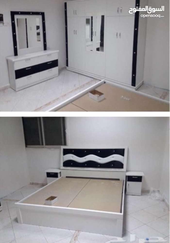 غرف نوم تفصيل ارقي الموديلات جوده وإنتاج