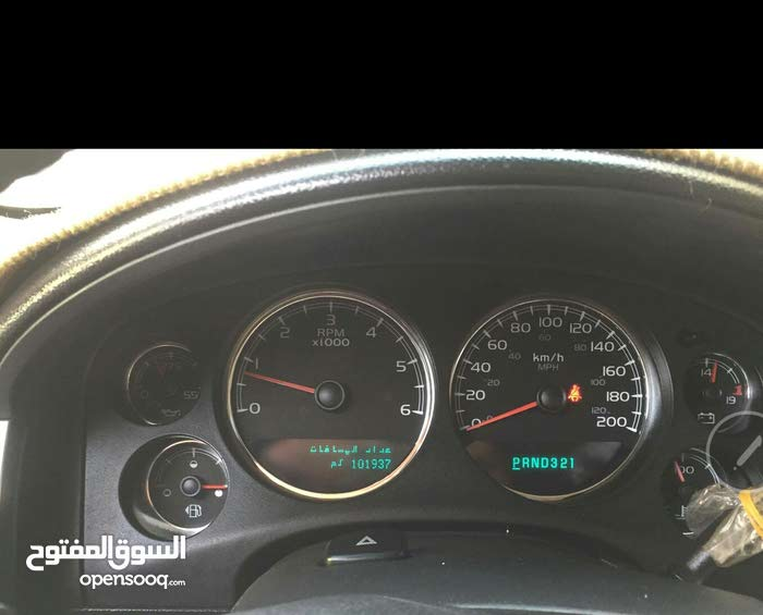 Available for sale! 30,000 - 39,999 km mileage Chevrolet Tahoe 2009