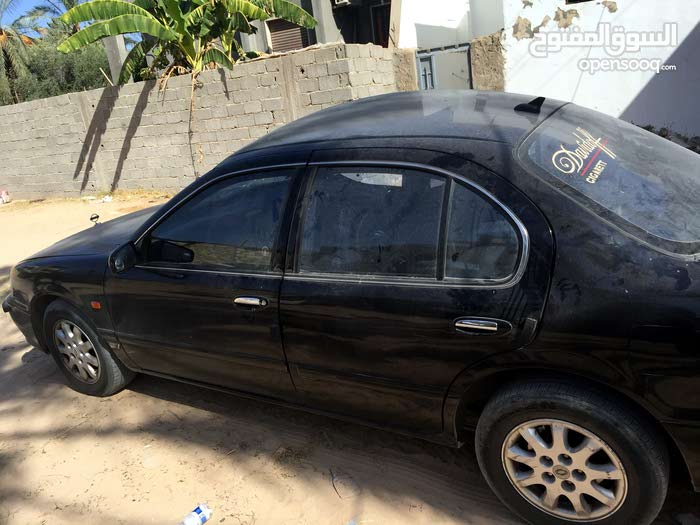 Automatic Samsung 2002 for sale - Used - Tripoli city