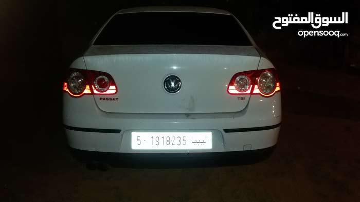 2008 Volkswagen Passat for sale in Tripoli