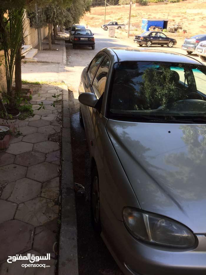 Kia Sephia 1998 for sale in Amman