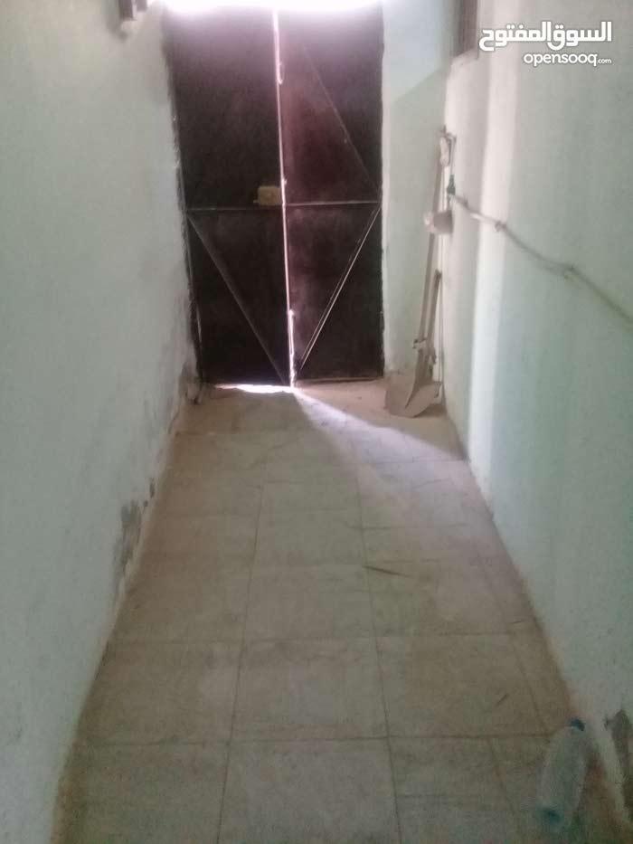شارع طاهر حداد حي نور قفصة