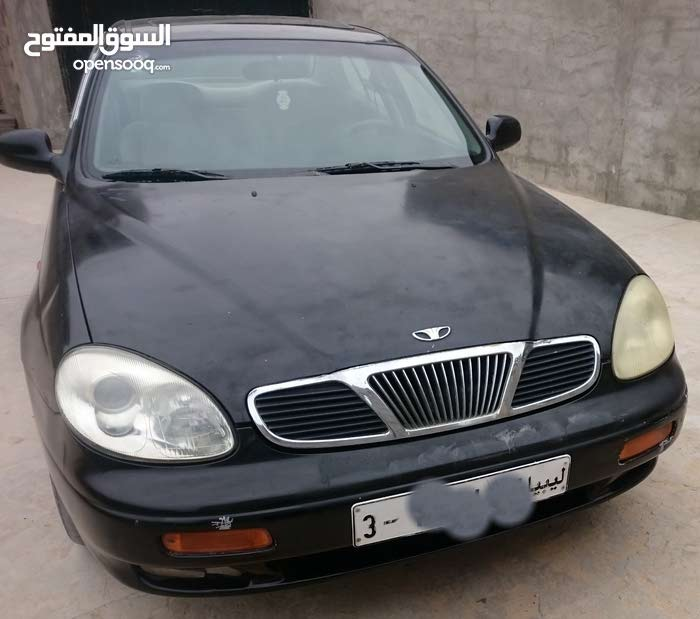 0 km mileage Daewoo Leganza for sale