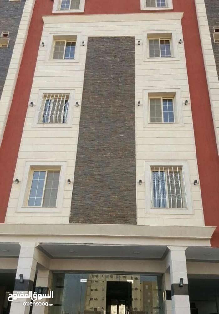 First Floor  apartment for sale with 3 rooms - Jeddah city Hai Al-Tayseer