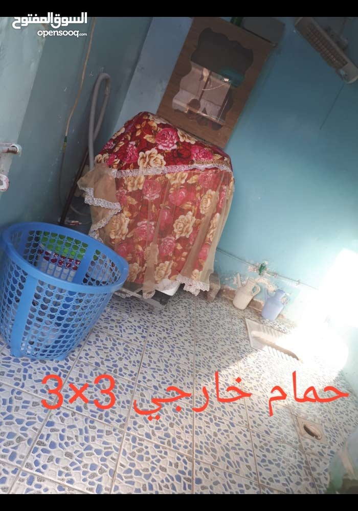 apartment in building 0 - 11 months is for sale Basra