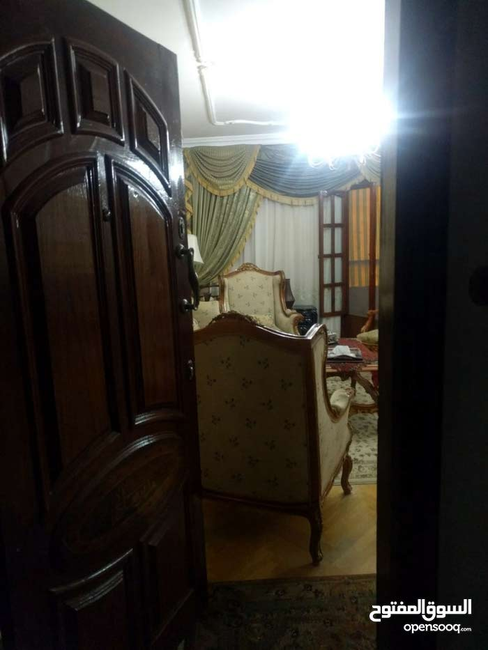 an apartment for sale in Mansoura El Mansoura University