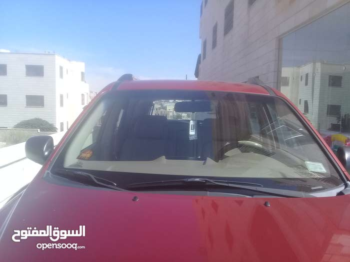 Used Kia Sportage for sale in Amman