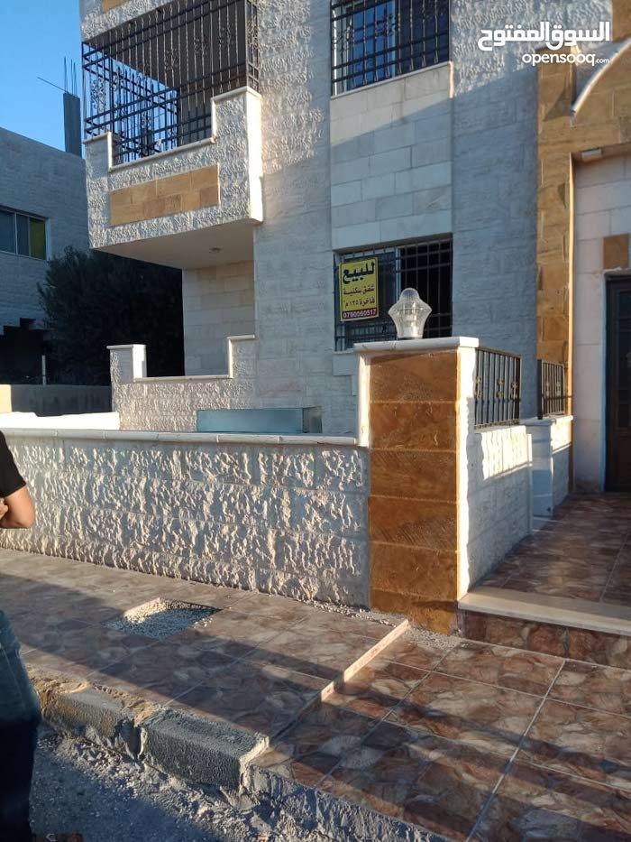 Al Hay Al Sharqy neighborhood Irbid city - 135 sqm apartment for sale