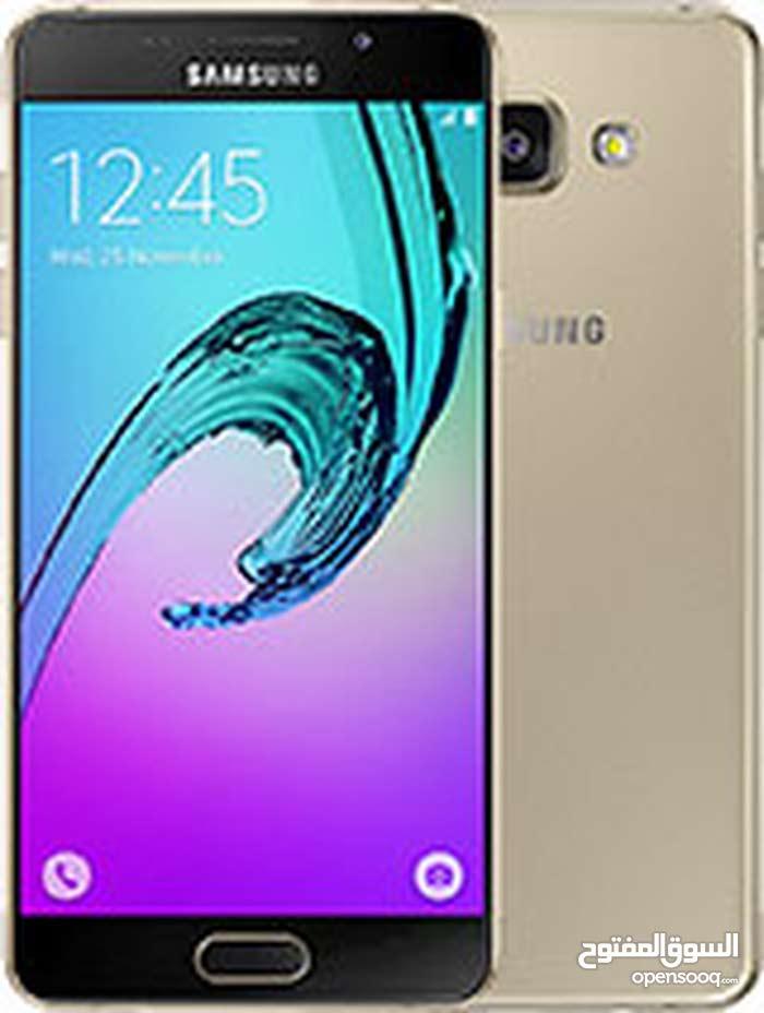 هاتف A5 بحاله ممتازه للبيع