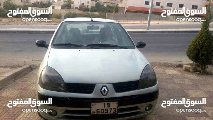 Used Renault Clio in Amman