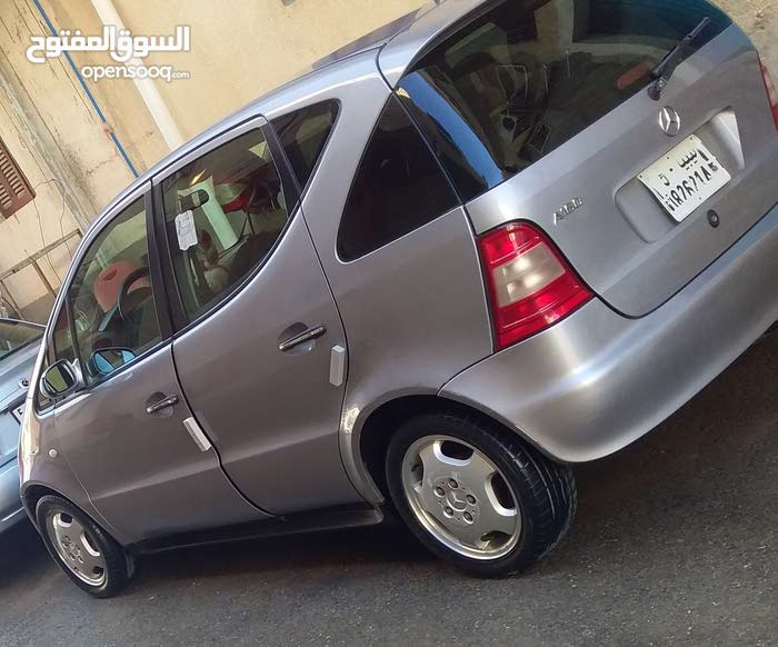 Best price! Mercedes Benz A 140 2001 for sale