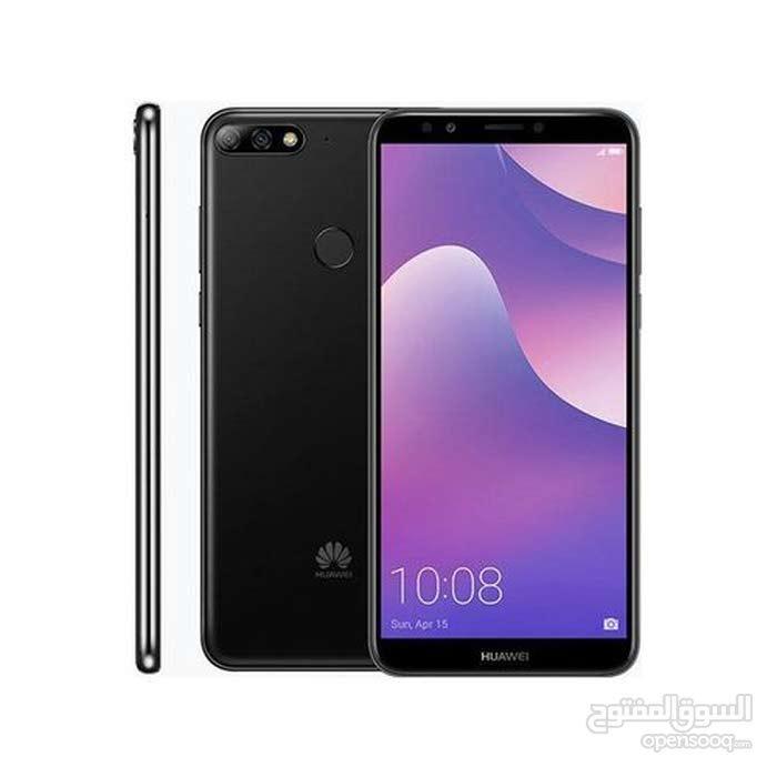 Huawei y7 prime 32gb storage 3gb ram