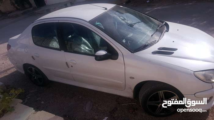 Available for sale! 0 km mileage Peugeot 206 2009