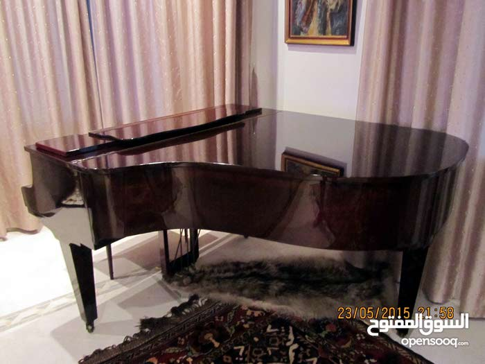 Grand Piano made by Schimmel