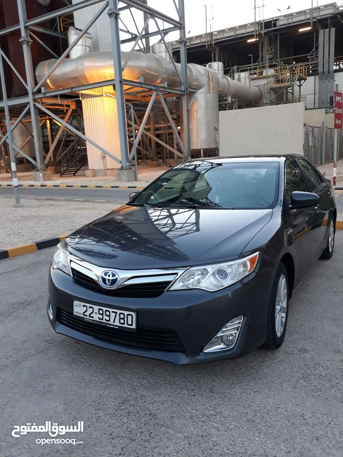 Toyota  2014 for sale in Amman