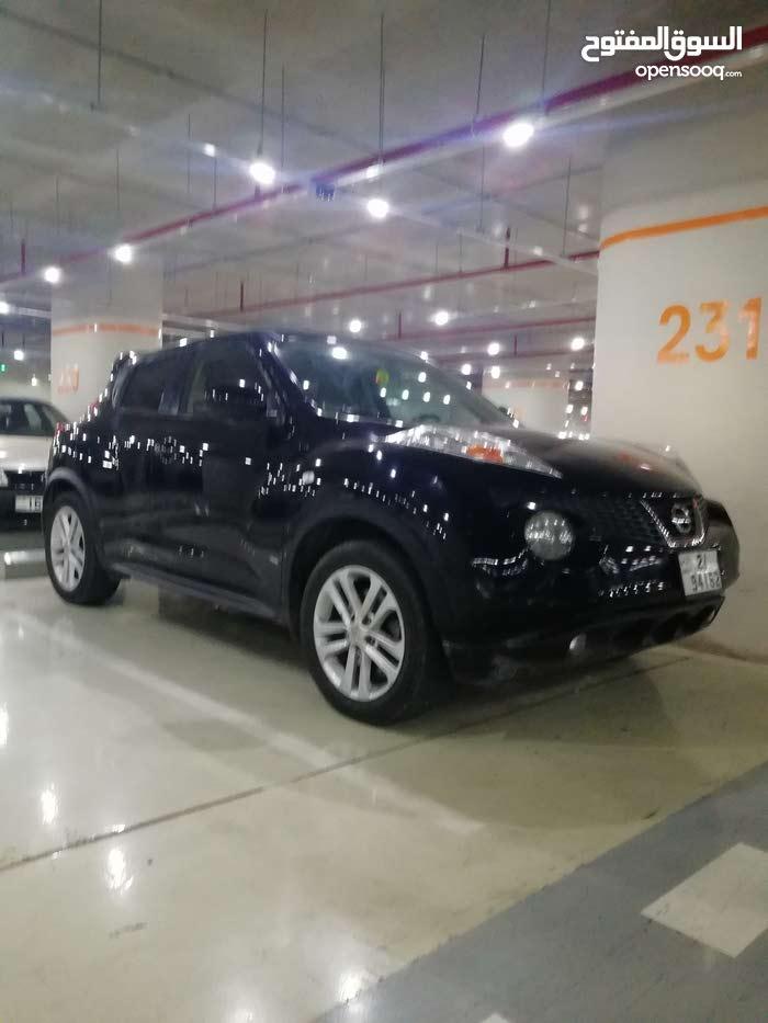 Nissan Juke 2011 For Sale