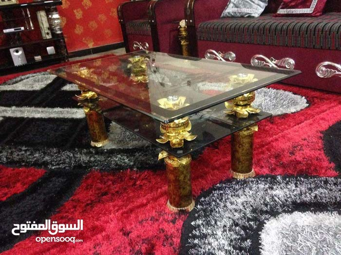 Available with high-ends specs Tables - Chairs - End Tables New