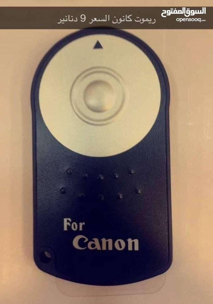 متوفر شواحن لجميع انواع الكاميرات